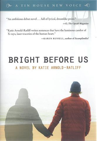Image for Bright Before Us
