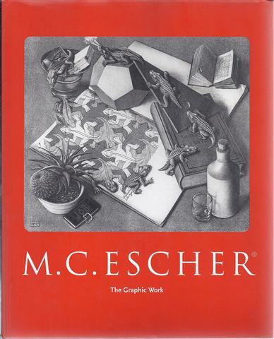 Image for M.C. Escher the Graphic Work