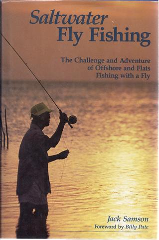 Image for Saltwater Fly Fishing