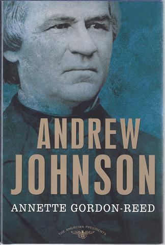 Image for Andrew Johnson: The 17th President, 1865-1869