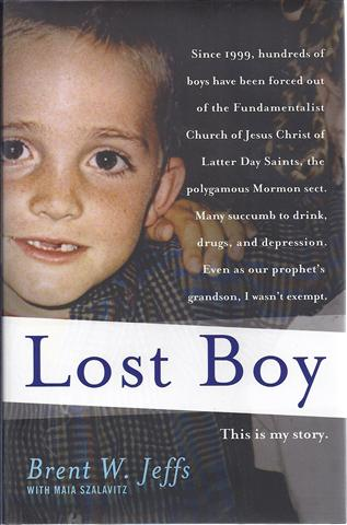 Image for Lost Boy
