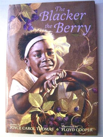 Image for The Blacker the Berry: Poems