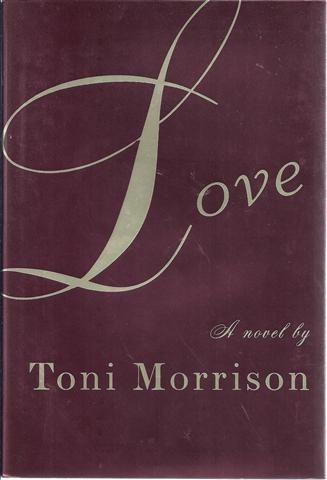 Image for Love: A Novel