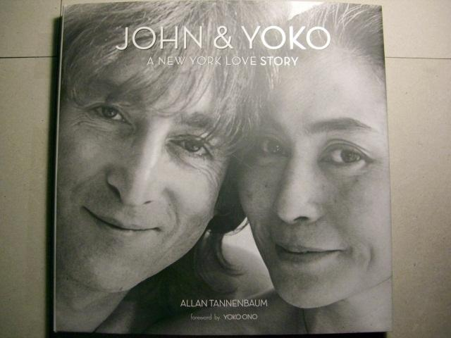 Image for John & Yoko: A New York Love Story
