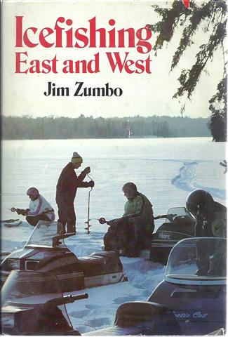Image for Icefishing, East and West
