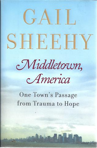 Image for Middletown, America: One Town's Passage from Trauma to Hope