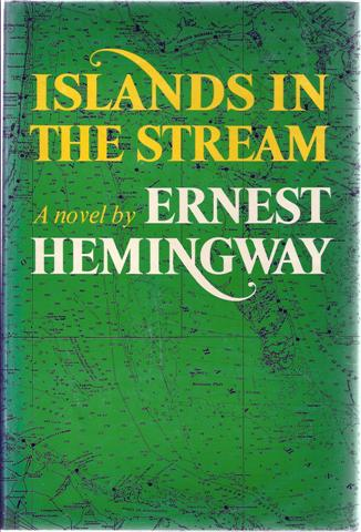 Image for Islands in the Stream