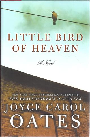 Image for Little Bird of Heaven: A Novel