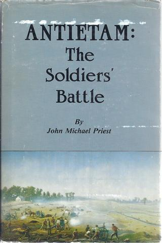 Image for Antietam: The Soldiers' Battle