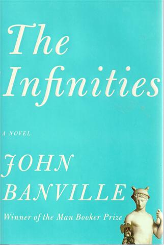 Image for The Infinities