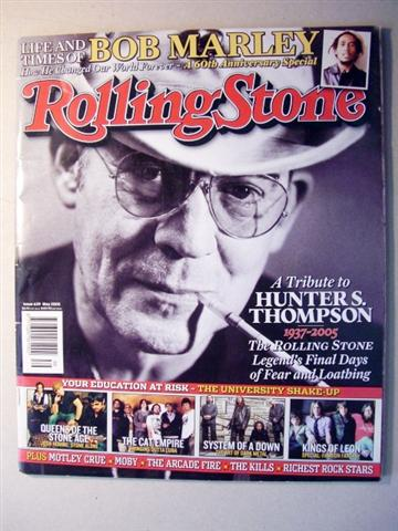Image for Rolling Stone Issue 639