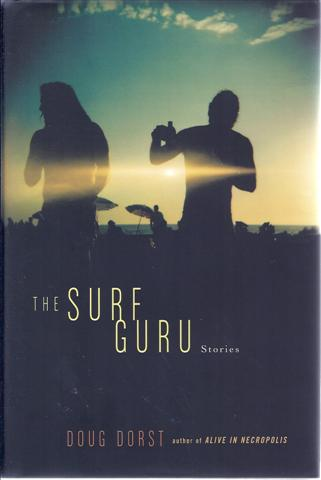 Image for The Surf Guru