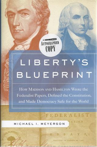 Image for Liberty's Blueprint