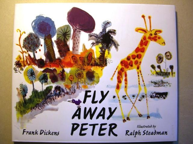 Image for Fly Away Peter