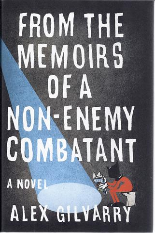 Image for From the Memoirs of a Non-Enemy Combatant