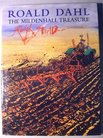 Image for The Mildenhall Treasure