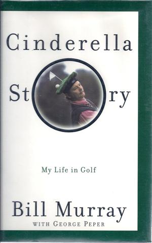 Image for Cinderella Story: My Life in Golf