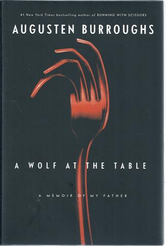 Image for A Wolf at the Table