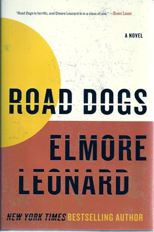 Image for Road Dogs
