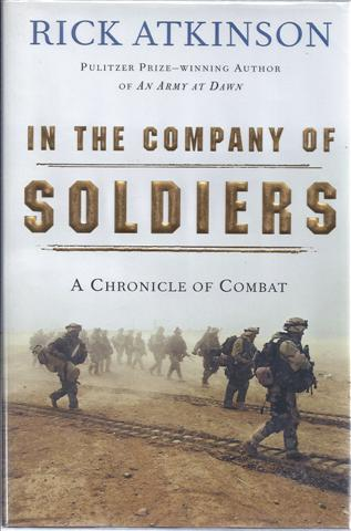Image for In the Company of Soldiers: A Chronicle of Combat