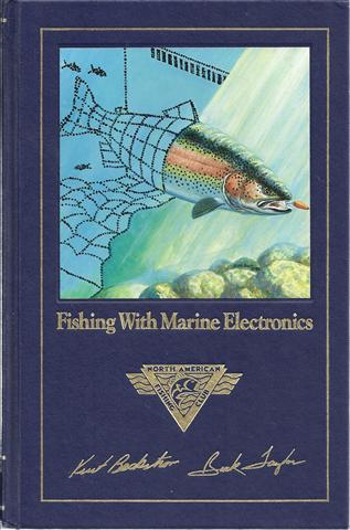 Image for Fishing with Marine Electronics