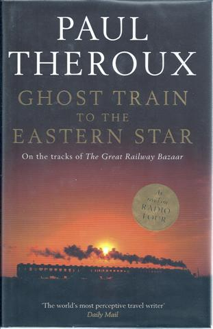 Image for Ghost Train to the Eastern Star