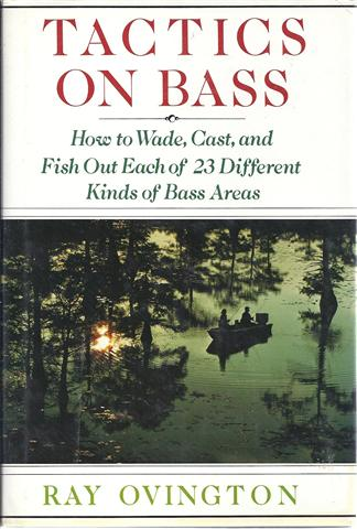 Image for Tactics on Bass