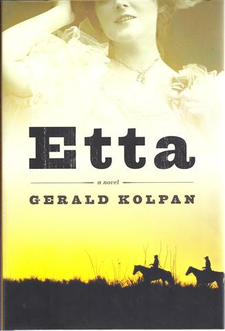 Image for Etta
