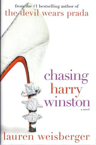 Image for Chasing Harry Winston