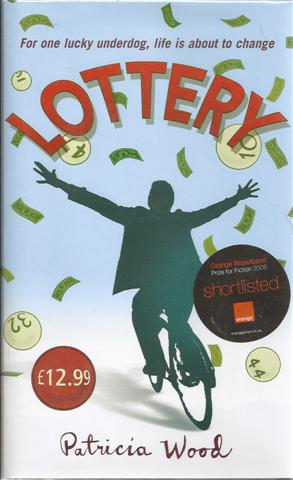 Image for Lottery