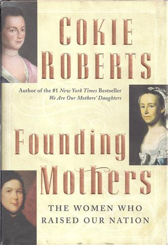 Image for Founding Mothers