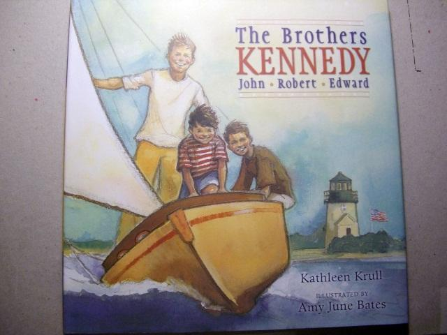 Image for The Brothers Kennedy: John, Robert, Edward
