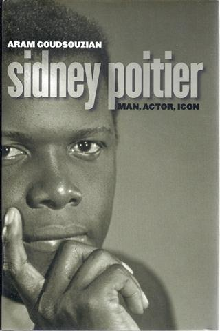 Image for Sidney Poitier: Man, Actor, Icon