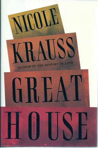 Image for Great House: A Novel