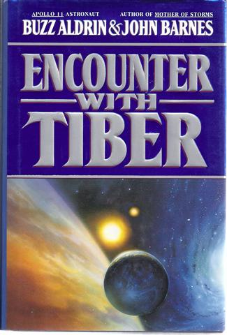 Image for Encounter With Tiber
