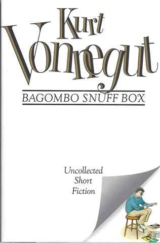 Image for Bagombo Snuff Box