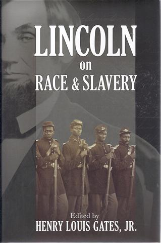 Image for Lincoln on Race & Slavery