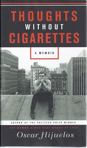 Image for Thoughts Without Cigarettes