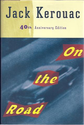 Image for On the Road: 40th Anniversary Edition