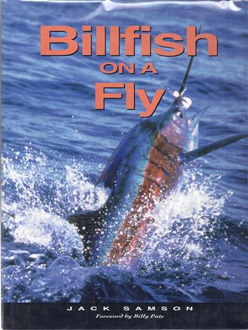Image for Billfish on a Fly