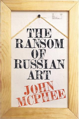 Image for The Ransom of Russian Art