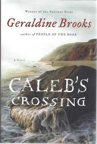 Image for Caleb's Crossing