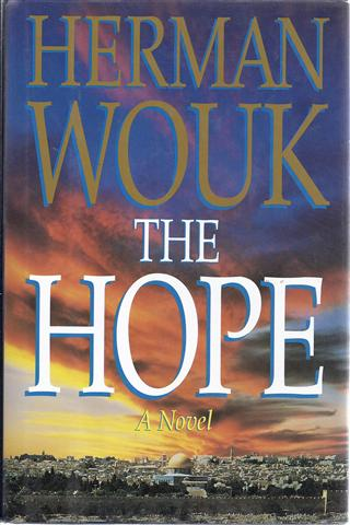 Image for The Hope: A Novel