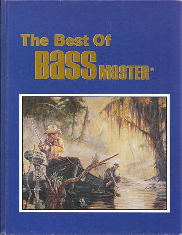 Image for The Best of BASSMASTER