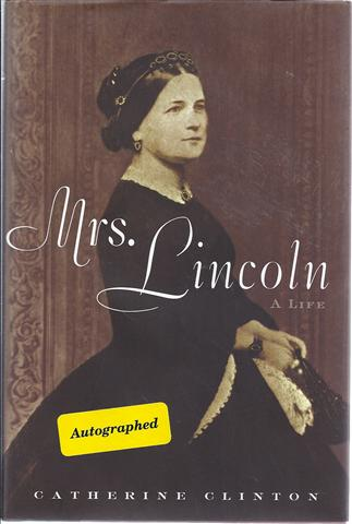 Image for Mrs. Lincoln