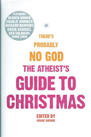 Image for The Atheist's Guide to Christmas