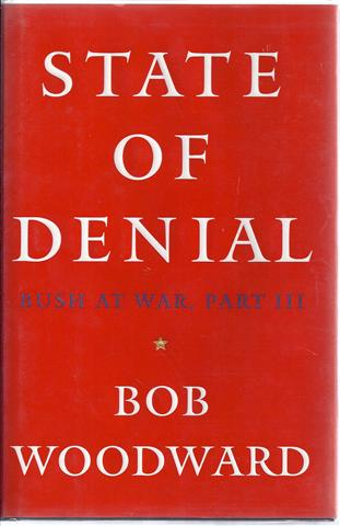 Image for State of Denial : Bush at War