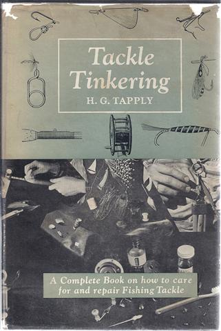 Image for Tackle Tinkering