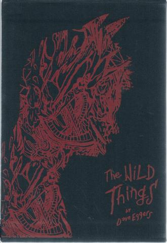 Image for The Wild Things